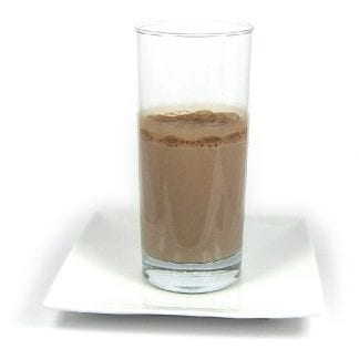 Milk Chocolate Drink