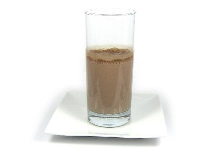 Milk Chocolate Drink