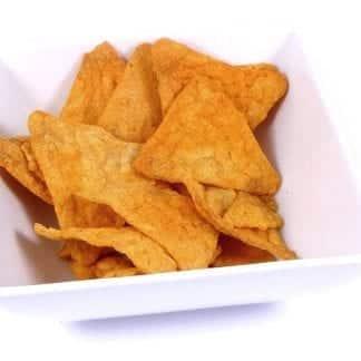 Cheese Nacho Crisps