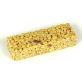 Red Berry Crisp Bar