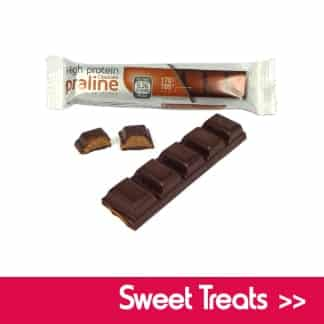 Low Calorie, Low Carb Snacks - bar, biscuits & more